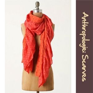 """Anthro """"Embrace Scarf"""" by Miss Allbright"""